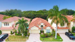 707 Voyager Lane, Palm Beach Gardens, FL 33410 (#RX-10336518) :: Amanda Howard Real Estate