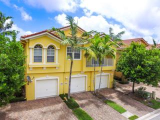 2912 Carvelle Drive, Riviera Beach, FL 33404 (#RX-10336525) :: Keller Williams