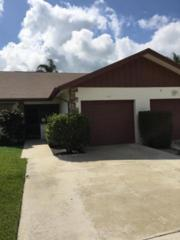104 Moccasin Trail S, Jupiter, FL 33458 (#RX-10336583) :: Amanda Howard Real Estate