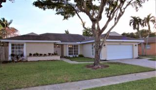4850 Willow Drive, Boca Raton, FL 33487 (#RX-10336586) :: Amanda Howard Real Estate