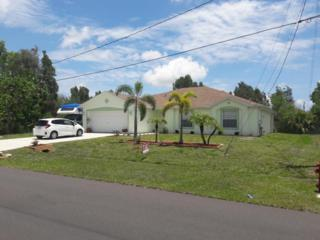2265 SW Grosspoint Street, Port Saint Lucie, FL 34953 (#RX-10336587) :: Amanda Howard Real Estate