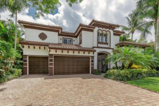 3150 San Michele Drive, Palm Beach Gardens, FL 33418 (#RX-10336590) :: Amanda Howard Real Estate