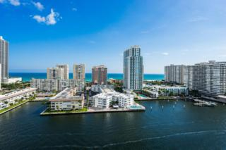 121 Golden Isles Drive Rgn, Hallandale Beach, FL 33009 (MLS #RX-10336779) :: Castelli Real Estate Services