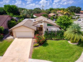 6163 Amberwoods Drive, Boca Raton, FL 33433 (#RX-10336967) :: Keller Williams