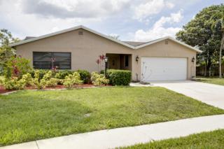 23166 SW 58th Avenue, Boca Raton, FL 33428 (MLS #RX-10337277) :: Castelli Real Estate Services