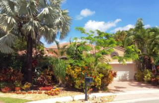 11161 Sandyshell Way, Boca Raton, FL 33498 (MLS #RX-10337279) :: Castelli Real Estate Services