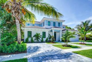 991 NE 2nd Terrace Terrace NE, Boca Raton, FL 33432 (MLS #RX-10337298) :: Castelli Real Estate Services