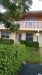 1835 NW 13th Street #203, Delray Beach, FL 33445 (#RX-10337305) :: Keller Williams