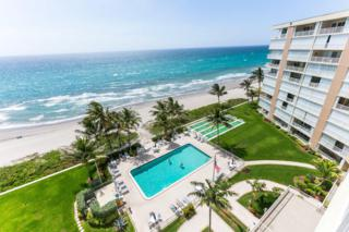 3101 S Ocean Boulevard #916, Highland Beach, FL 33487 (#RX-10337344) :: Keller Williams