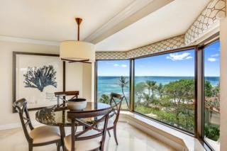 4605 S Ocean Boulevard 5B, Highland Beach, FL 33487 (#RX-10337541) :: Keller Williams