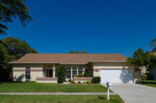 3615 Diane Drive, Boynton Beach, FL 33435 (#RX-10337575) :: Keller Williams