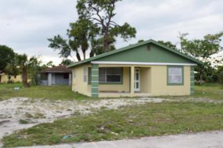 805 N 22nd Street, Fort Pierce, FL 34950 (#RX-10337594) :: Keller Williams
