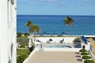 3570 S Ocean Boulevard #610, South Palm Beach, FL 33480 (#RX-10301489) :: Keller Williams