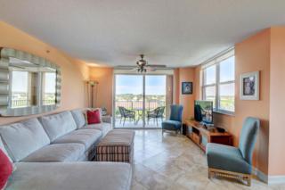3594 S Ocean Boulevard #602, Highland Beach, FL 33487 (#RX-10334051) :: Keller Williams