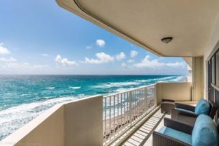 4605 S Ocean Boulevard 8D, Highland Beach, FL 33487 (#RX-10336378) :: Keller Williams