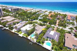 2362 S Ocean Boulevard, Highland Beach, FL 33487 (#RX-10335409) :: Keller Williams