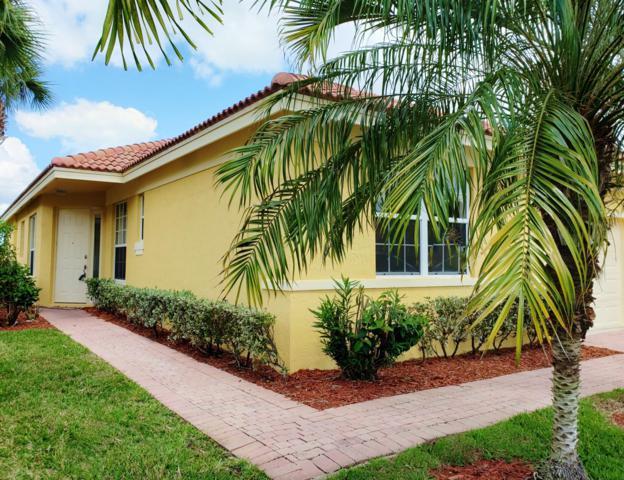 664 NW Stanford Lane, Port Saint Lucie, FL 34983 (MLS #RX-10476624) :: Berkshire Hathaway HomeServices EWM Realty