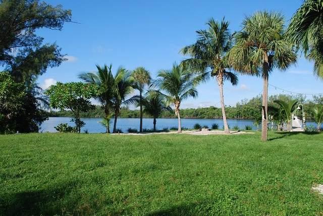 900 Lago Mar Lane, Boca Raton, FL 33431 (#RX-10559909) :: Ryan Jennings Group