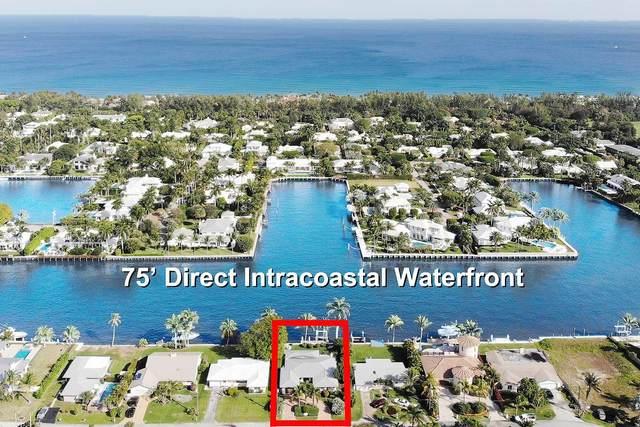 3111 Karen Drive, Delray Beach, FL 33483 (#RX-10600080) :: Ryan Jennings Group