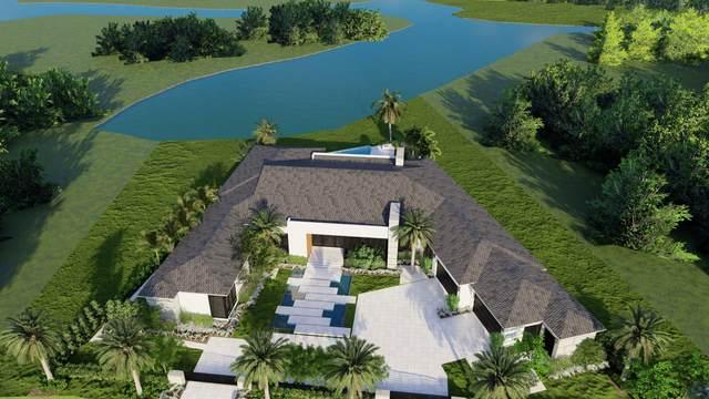 3161 Monet Drive W, Palm Beach Gardens, FL 33410 (#RX-10691504) :: Heather Towe | Keller Williams Jupiter