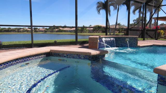 4199 Cedar Creek Ranch Circle, Lake Worth, FL 33467 (#RX-10595527) :: Ryan Jennings Group