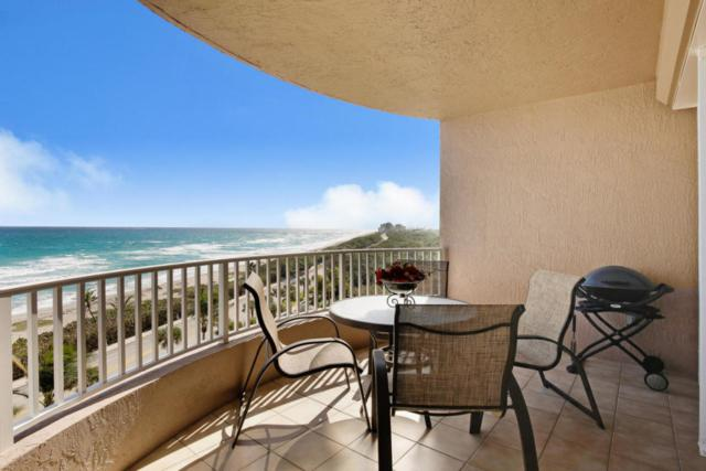 750 Ocean Royale Way #602, Juno Beach, FL 33408 (#RX-10299659) :: Ryan Jennings Group