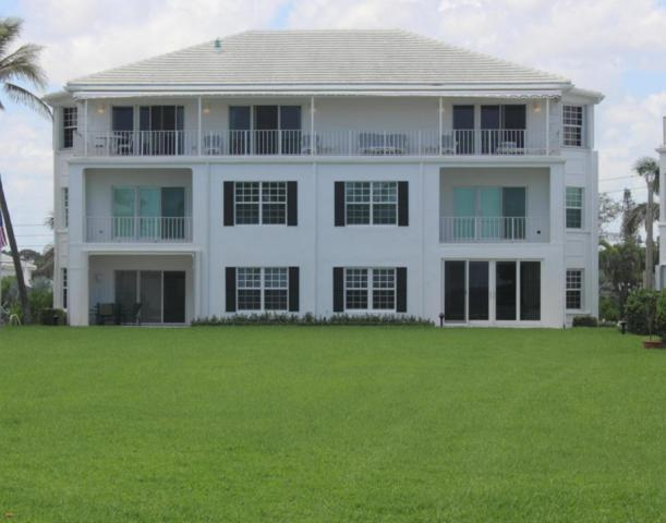 450 S Ocean Boulevard 307B, Manalapan, FL 33462 (#RX-10341823) :: Keller Williams