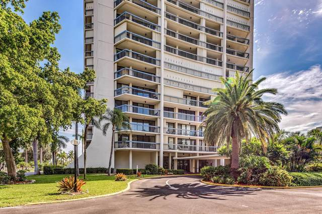 2425 Presidential Way #1902, West Palm Beach, FL 33401 (#RX-10443701) :: The Rizzuto Woodman Team