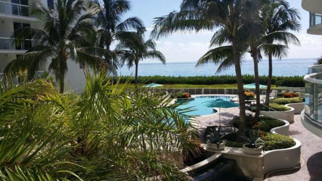 4600 N Ocean Drive #404, Singer Island, FL 33404 (#RX-10363942) :: Ryan Jennings Group
