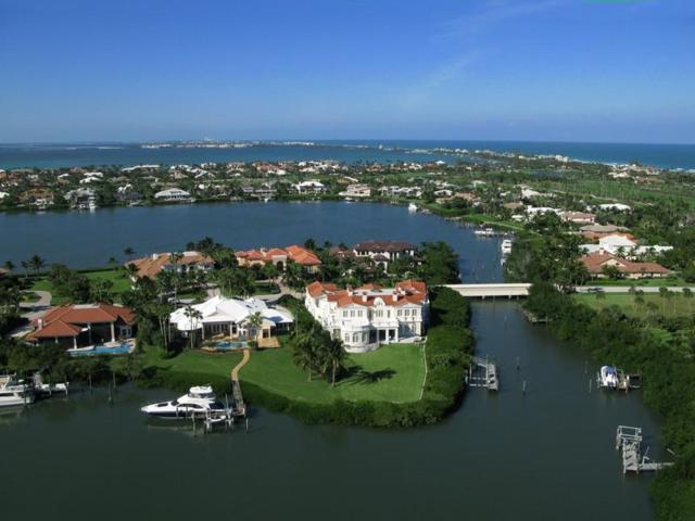 6874 SE Isle Way, Stuart, FL 34996 (#RX-10031801) :: The Reynolds Team/Treasure Coast Sotheby's International Realty