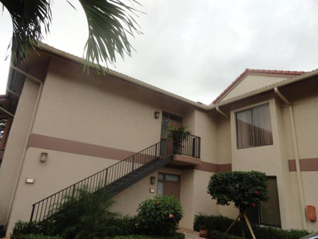 19357 Sabal Lake Drive #5032, Boca Raton, FL 33434 (#RX-10101400) :: Ryan Jennings Group
