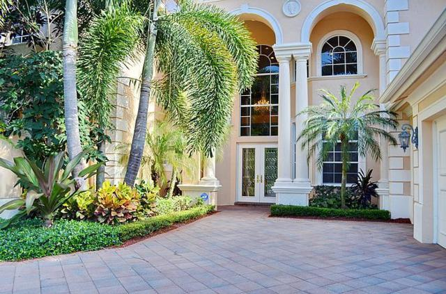 16240 Andalucia Lane, Delray Beach, FL 33446 (#RX-10142838) :: Harold Simon with Douglas Elliman Real Estate