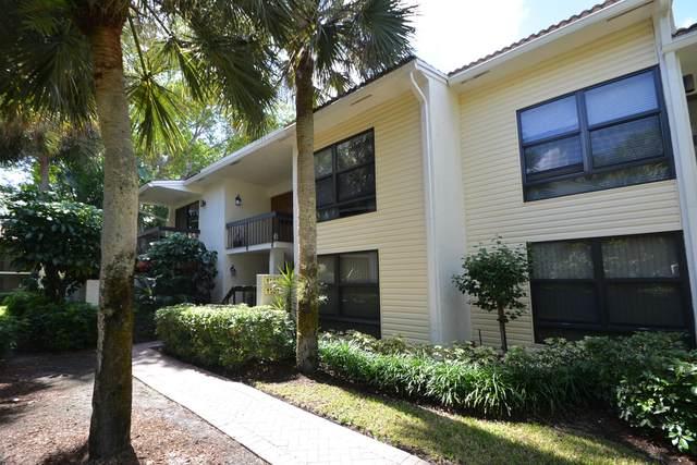 6774 Willow Wood Drive #1101, Boca Raton, FL 33434 (#RX-10177942) :: Treasure Property Group