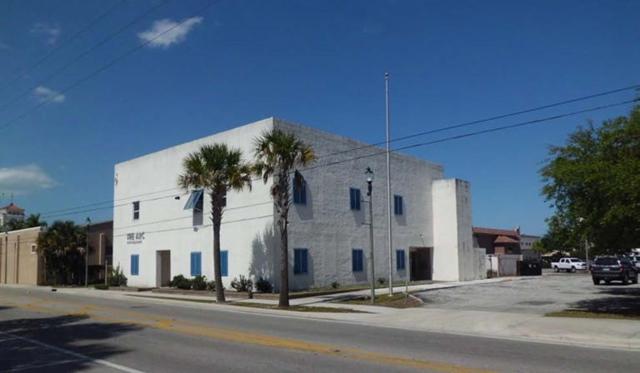 616 Atlantic Avenue, Fort Pierce, FL 34950 (MLS #RX-10194562) :: Berkshire Hathaway HomeServices EWM Realty