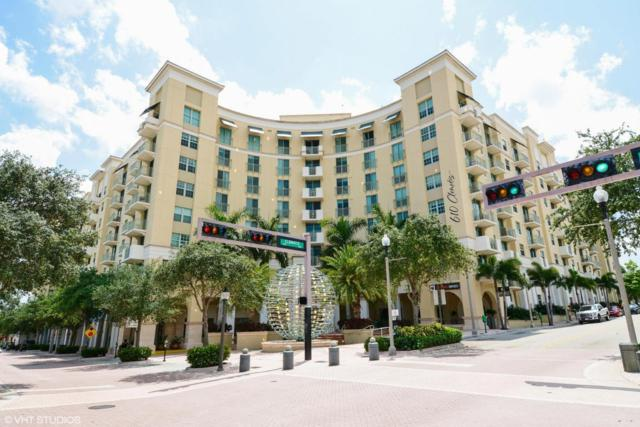 610 Clematis Street #733, West Palm Beach, FL 33401 (#RX-10233952) :: Ryan Jennings Group