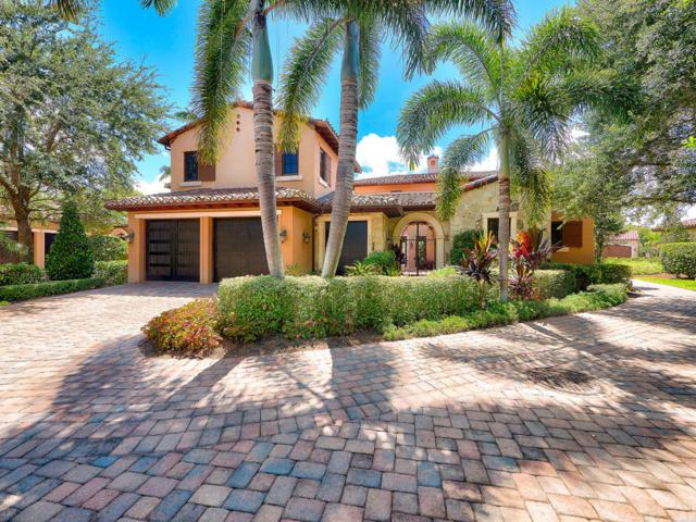 433 Via Del Orso Drive, Jupiter, FL 33477 (#RX-10252749) :: Amanda Howard Real Estate