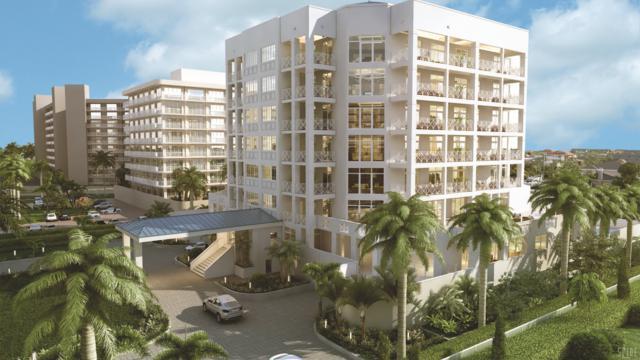 3200 S Ocean Boulevard #101, Highland Beach, FL 33487 (#RX-10265306) :: Ryan Jennings Group