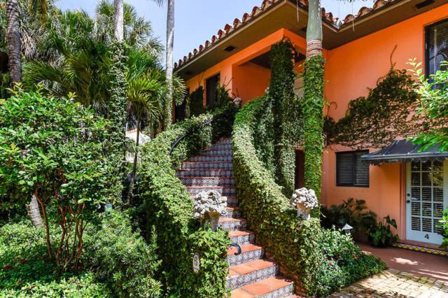 226 Chilean Avenue #6, Palm Beach, FL 33480 (#RX-10277817) :: Ryan Jennings Group