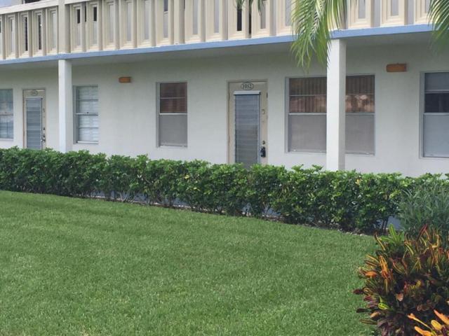 1052 Ainslie D #1052, Boca Raton, FL 33434 (#RX-10278465) :: Keller Williams