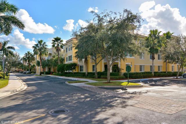 11018 Legacy Drive #203, Palm Beach Gardens, FL 33410 (#RX-10286973) :: Ryan Jennings Group