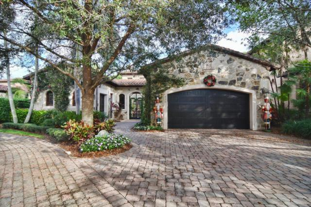 430 Via Del Orso Drive, Jupiter, FL 33477 (#RX-10295331) :: Amanda Howard Real Estate