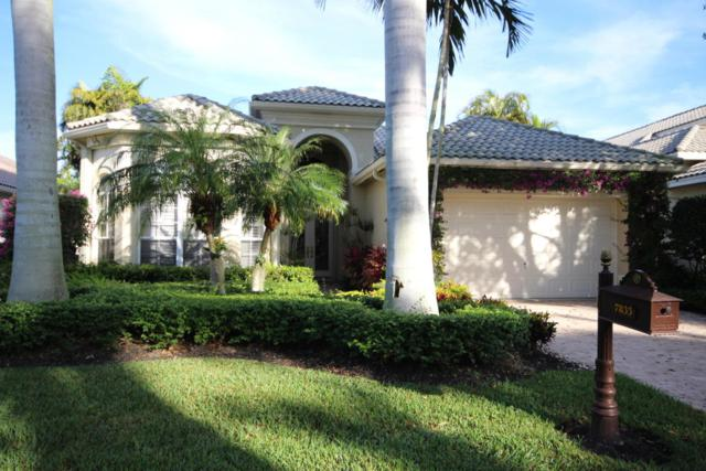 7833 Palencia Way, Delray Beach, FL 33446 (MLS #RX-10299788) :: THE BANNON GROUP at RE/MAX CONSULTANTS REALTY I
