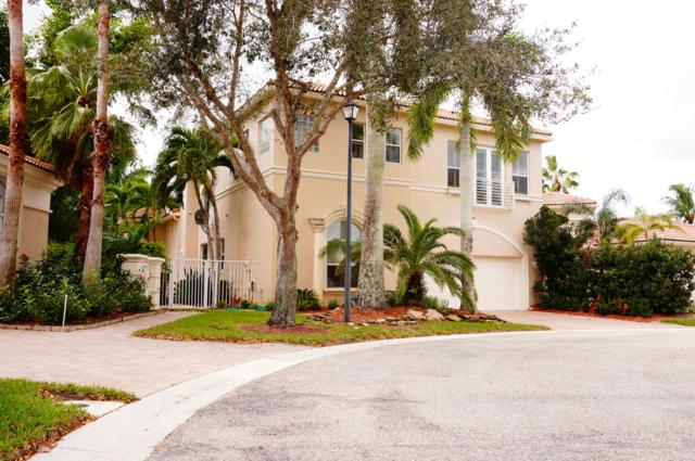 2533 Coakley Point, West Palm Beach, FL 33411 (MLS #RX-10314233) :: EWM Realty International