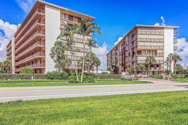 3545 S Ocean Boulevard #415, Palm Beach, FL 33480 (#RX-10314557) :: Ryan Jennings Group