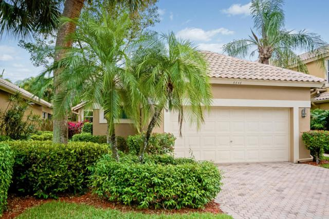 6646 NW 26th Way, Boca Raton, FL 33496 (#RX-10315050) :: The Haigh Group | Keller Williams Realty