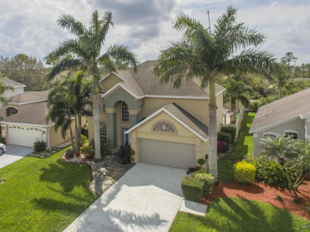 720 NW Waterlily Place, Jensen Beach, FL 34957 (#RX-10316497) :: The Haigh Group | Keller Williams Realty