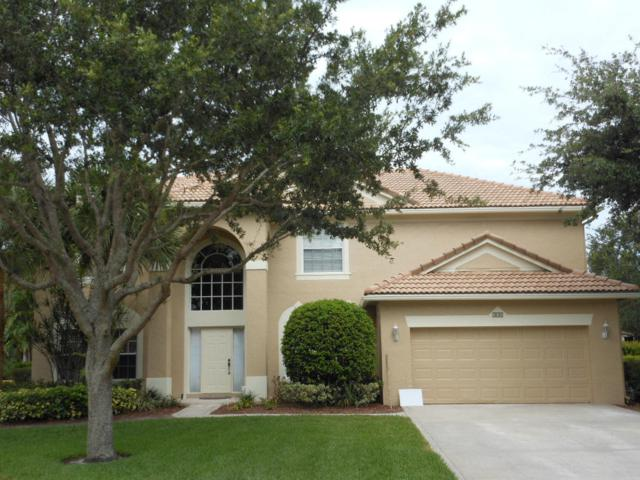 214 Anhinga Lane, Jupiter, FL 33458 (#RX-10316746) :: Amanda Howard Real Estate