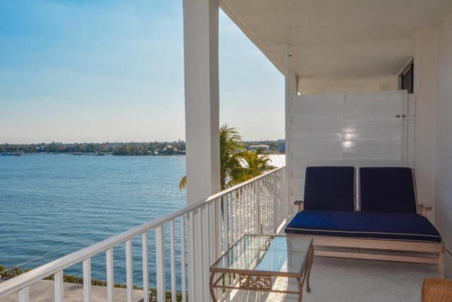 2150 Ibis Isle Road Ph 4, Palm Beach, FL 33480 (#RX-10319099) :: Ryan Jennings Group