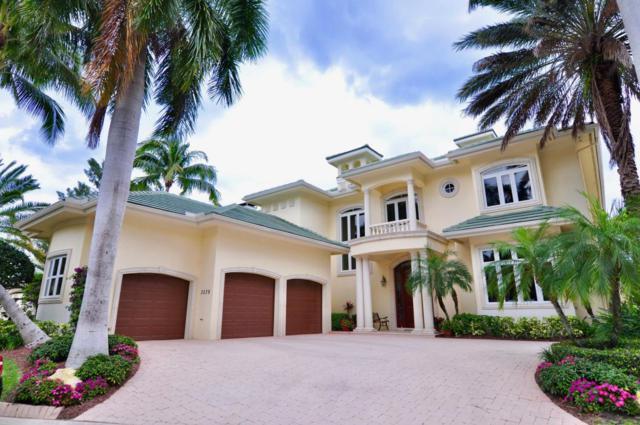 3539 Jonathans Harbour Drive, Jupiter, FL 33477 (#RX-10324368) :: Amanda Howard Real Estate
