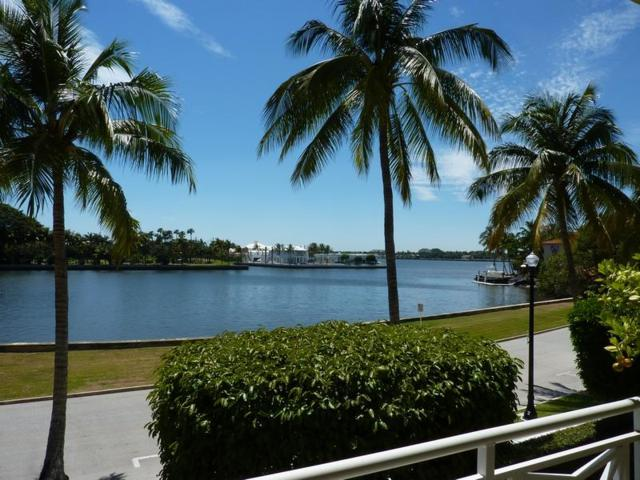 425 Worth Avenue 2C, Palm Beach, FL 33480 (#RX-10326806) :: Ryan Jennings Group